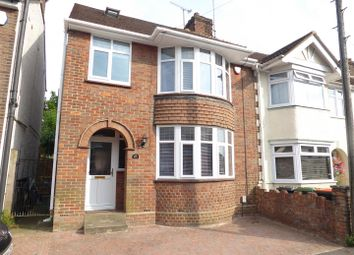 Thumbnail 3 bedroom end terrace house for sale in Union Street, Dunstable
