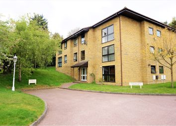 Thumbnail 3 bed flat for sale in Wood Lodge Grange, Sevenoaks