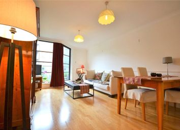 Thumbnail 2 bed flat to rent in Vanilla & Sesame Court, Curlew Street, London