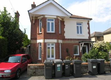 Thumbnail 6 bed property to rent in Stokewood Road, Winton, Bournemouth