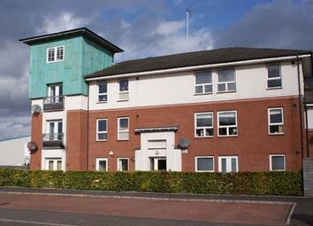 Thumbnail 2 bed flat for sale in Strathblane Gardens, Anniesland