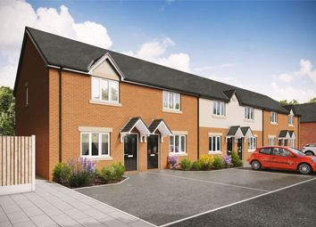 Thumbnail 3 bed semi-detached house for sale in Worsley Street, Golborne, Warrington, Lancashire