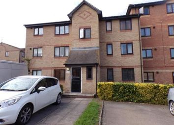 Thumbnail 1 bed flat for sale in Vange, Basildon, Essex