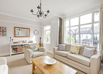 Thumbnail 2 bed maisonette for sale in Oxford Avenue, London