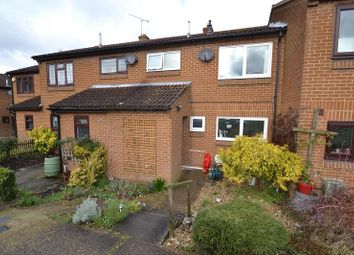 Thumbnail 3 bed terraced house for sale in Uplands, Braughing, Ware
