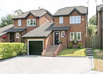 Thumbnail 3 bed link-detached house for sale in Griggs Way, Borough Green, Sevenoaks