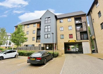 Thumbnail 1 bedroom flat for sale in Bexley High Street, Bexley, Kent