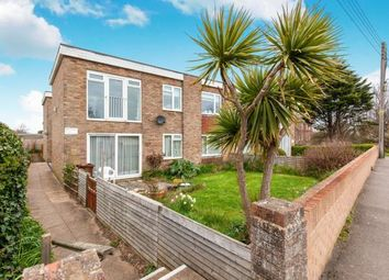 Thumbnail 2 bed flat for sale in Flat B, 61 Coast Road, Pevensey, East Sussex