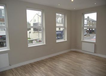 Thumbnail 2 bed flat to rent in 36, First Floor Flat, St James Street, Walthamstow, London