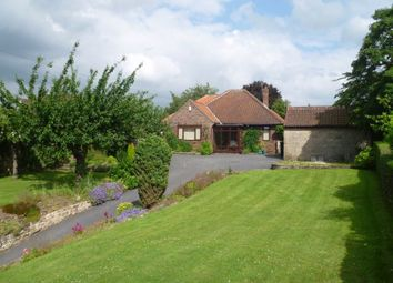 Thumbnail 3 bedroom detached bungalow to rent in Crowgate, South Anston, Sheffield, South Yorkshire