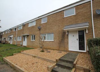 Thumbnail 3 bedroom terraced house to rent in Ripon Road, Stevenage, Hertfordshire