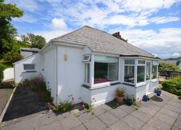 Thumbnail 4 bedroom detached bungalow for sale in Bolingey, Perranporth