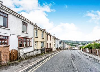 Thumbnail 3 bed terraced house to rent in Arfryn Terrace, Merthyr Tydfil