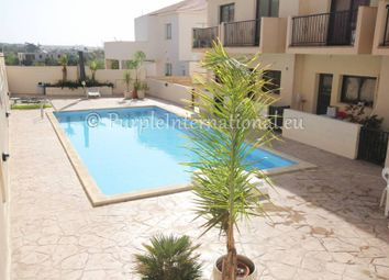 Thumbnail 3 bed town house for sale in Ormideia, Cyprus