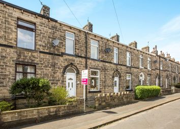 Thumbnail 3 bed terraced house for sale in Tufton Street, Silsden, Keighley
