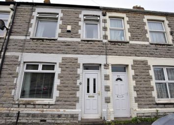 2 bed terraced house for sale in Bridge Street, Barry CF63