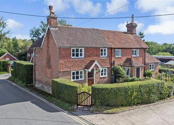 Thumbnail 5 bed semi-detached house for sale in Framfield Road, Buxted, Uckfield, East Sussex