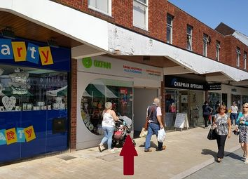 Thumbnail Retail premises to let in High Street, Bromsgrove