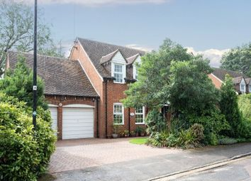 Oaks Road, Shiplake, Henley-On-Thames RG9. 4 bed detached house