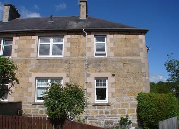 Thumbnail 2 bed flat for sale in Braco Place, Elgin, Moray