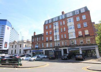 Thumbnail 3 bed flat for sale in Calthorpe Road, Edgbaston, Birmingham