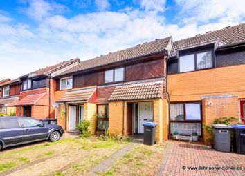 Thumbnail 2 bed terraced house for sale in Flemish Feilds, Chertsey