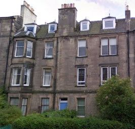 Thumbnail 5 bedroom flat to rent in Maxwell Street, Morningside, Edinburgh