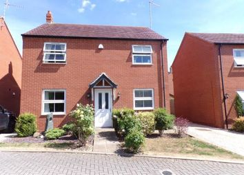 4 bed detached house for sale in David Way, Stratford-Upon-Avon CV37