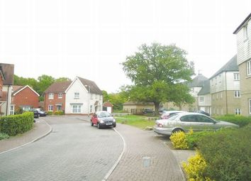 Thumbnail 2 bed flat to rent in Gavin Way, Colchester, Essex