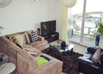 Thumbnail 2 bedroom flat for sale in Stillwater Drive, Manchester