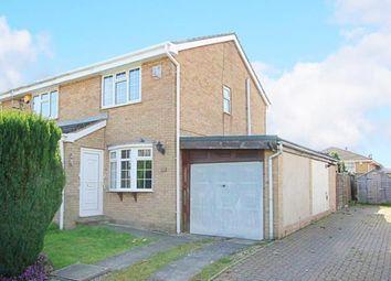 2 bed end terrace house for sale in Partridge Close, Eckington, Sheffield, Derbyshire S21