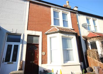 Thumbnail 5 bed terraced house to rent in Oak Road, Horfield, Bristol