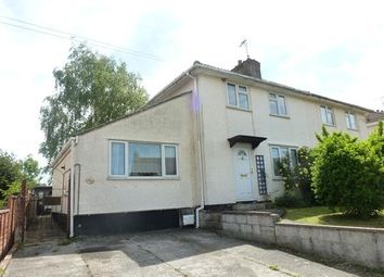 Thumbnail 3 bedroom semi-detached house for sale in Sandford Road, Winscombe, Winscombe