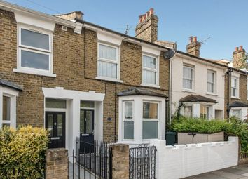 Thumbnail 3 bed property to rent in Russell Road, London