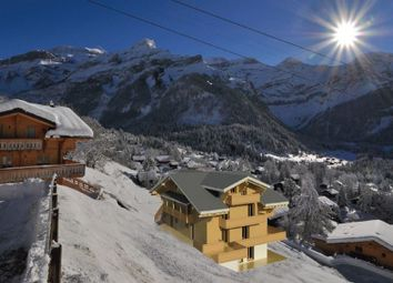 Thumbnail 3 bed apartment for sale in 1865 Diablerets, Switzerland