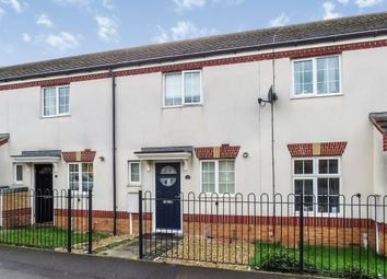 2 bed terraced house for sale in Tudor Close, Newark NG24