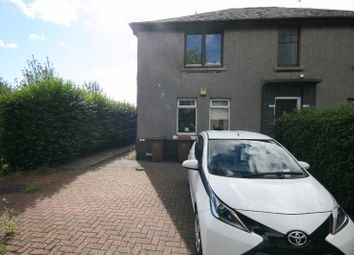 Thumbnail 2 bed flat to rent in Ruthrieston Crescent, Ruthrieston, Aberdeen