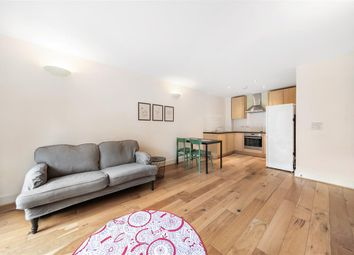Thumbnail 1 bed flat to rent in Lurline Gardens, London