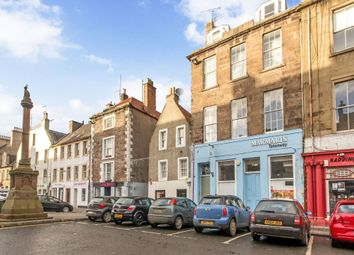 Thumbnail 2 bed flat for sale in 80/1 High Street, Haddington