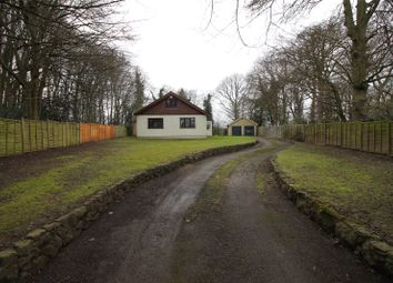 Thumbnail 4 bedroom detached bungalow for sale in Lords Wood Close, Chatham, Kent