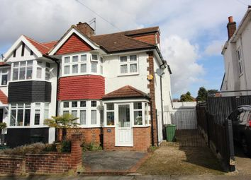 Thumbnail 4 bed semi-detached house for sale in Spur Road, Orpington, Kent