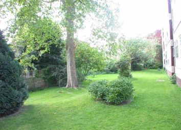 Thumbnail 2 bed flat to rent in Harben Road, Swiss Cottage