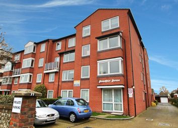 Thumbnail 2 bed property for sale in Homepier House, 77 Heene Road, Worthing, West Sussex