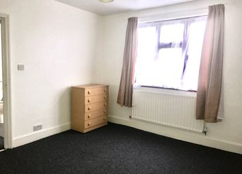 Thumbnail 1 bed flat to rent in Blackbird Hill, London