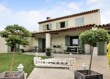 Thumbnail 4 bed property for sale in Mouans-Sartoux, Alpes-Maritimes, 06370, France