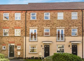 Thumbnail 3 bed terraced house for sale in Squirrel Chase, Witham St. Hughs