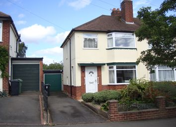 Thumbnail 3 bed semi-detached house for sale in Park Road West, Wollaston, Stourbridge