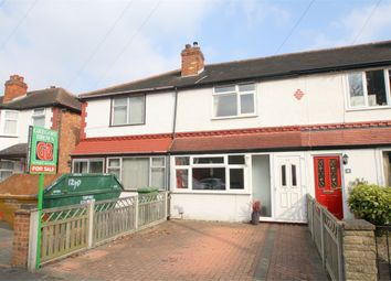 Thumbnail 3 bed terraced house for sale in Warwick Avenue, Staines-Upon-Thames, Surrey