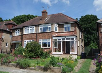 Thumbnail 3 bed semi-detached house for sale in Tudor Road, New Barnet, Barnet