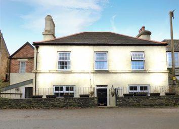 Thumbnail 5 bed cottage for sale in Lamerton, Tavistock